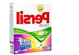 Made in Germany- Persil COLOR- laundry detergent 1 box/4 was
