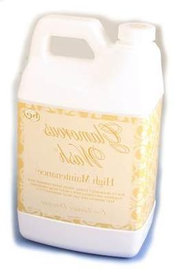 HIGH MAINTENANCE Glamorous Wash 64 oz Half Gallon Fine Laund