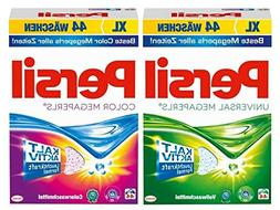 Persil Megapearls Combo Set Color & Universal