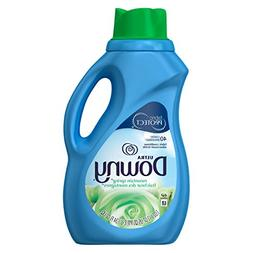 Ultra Downy Mountain Spring Liquid Fabric Conditioner , 34 F