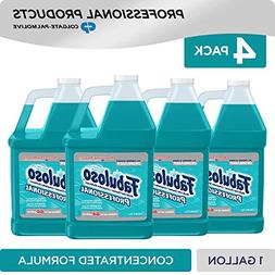 FABULOSO Professional All Purpose Cleaner & Degreaser, Ocean