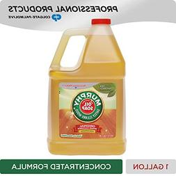 MURPHY OIL SOAP Wood Cleaner, Original, Concentrated Formula