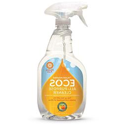 Earth Friendly Products Orange Plus Cleaner, Ready-to-Use Sp