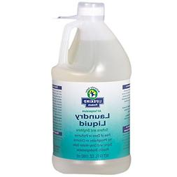 Lifekind Organic All Temperature Natural Laundry Liquid 64 F