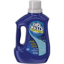 Oxi Clean Laundry Detergent Fresh Scent - 38 Loads 60 OZ