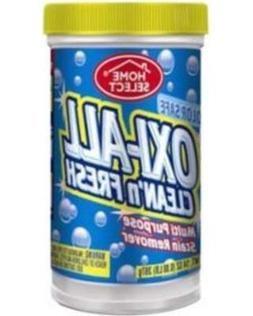 Oxi-All Multi-Purpose Stain Remover Clean And Fresh - Great