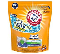 Arm & Hammer OxiClean Stain Fighters Detergent, Fresh Scent,