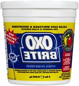 Earth Friendly Products Oxo Brite Non-Chlorine Bleach, 2 Pou