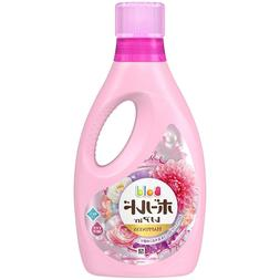 P&G Japan BOLD Lenoir-in Liquid Laundry Detergent Aromatic F