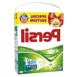 Persil Powder Laundry Detergent 50 Loads