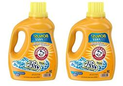 ARM & HAMMER Plus the Power of OxiClean Stain Fighers, Liqui