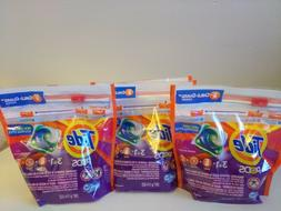 pods laundry detergent 3 in 1 spring