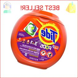 Tide Pods Laundry Detergent Pacs, Spring Meadow Scent, 42 Co