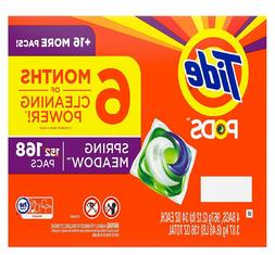 Tide Pods Laundry Detergent, Spring Meadow