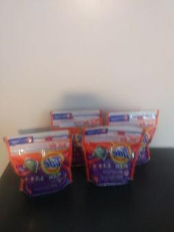 Tide Pods Laundry Detergent, Spring Meadow Scent 16 ea