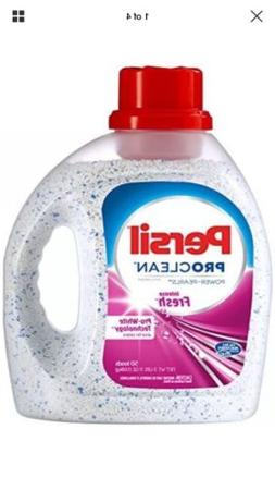 Persil Power Pearls Laundry Detergent, Intense Fresh Scent,