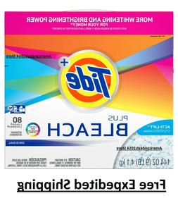 Procter & Gamble Commercial PAG84998 Laundry Powder with Ble