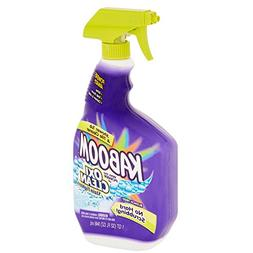 Kaboom Shower, Tub & Tile Cleaner with Oxi Clean 32 oz
