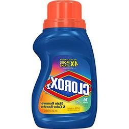 Clorox 2 Laundry Stain Remover and Color Booster, Original,