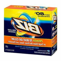 BIZ Stain & Odor Eliminator, 80.0 OZ