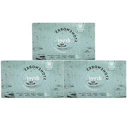 Grab Green Stoneworks Dryer Sheets, Naturally-Derived & Comp