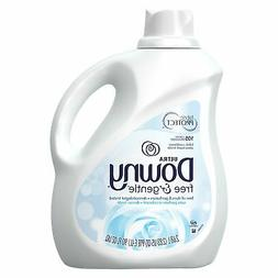 Downy Ultra Fabric Softener Free and Sensitive Liquid 105 Lo