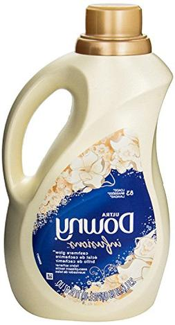 Downy Ultra Infusions Fabric Softener, Cashmere Glow, 83 Loa