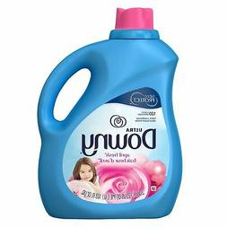 Downy April Fresh Liquid Fabric Conditioner , 103 FL OZ