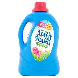 Final Touch Ultra Spring Fresh Concentrated Fabric Softener,