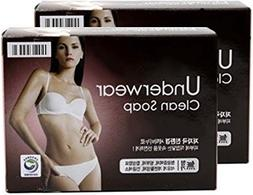 Hypoallergenic Underwear Laundry Soap Bar , Additive-Free &